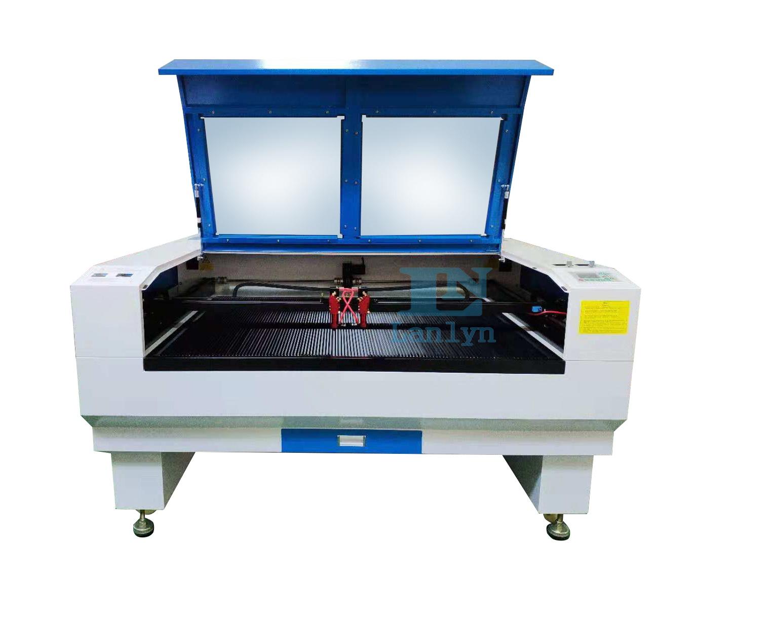 1300x900mm CO2 Laser Cutter