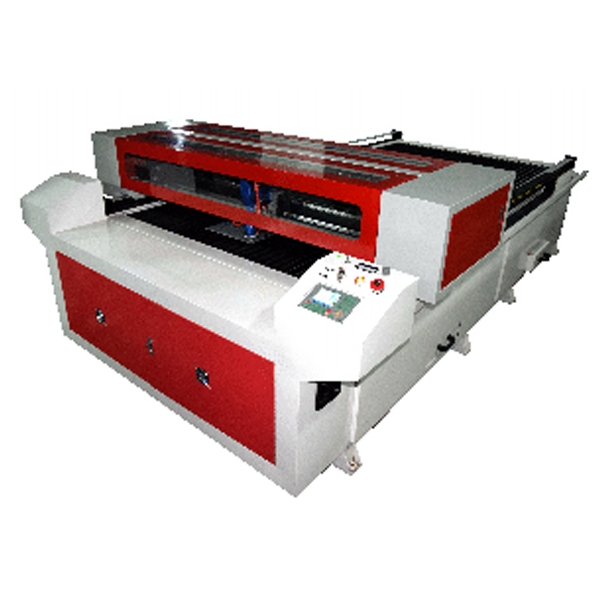 Metal non-metallic mixed cutting machine