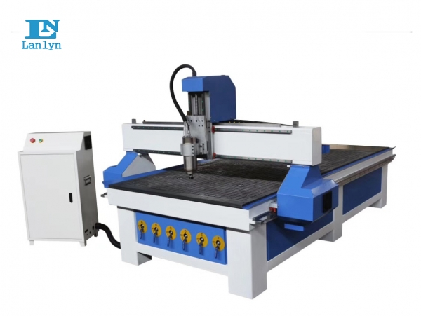ATC Vacuum Engraving Machine