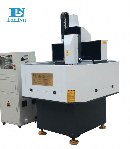 CNC Router for Electronics Fixture