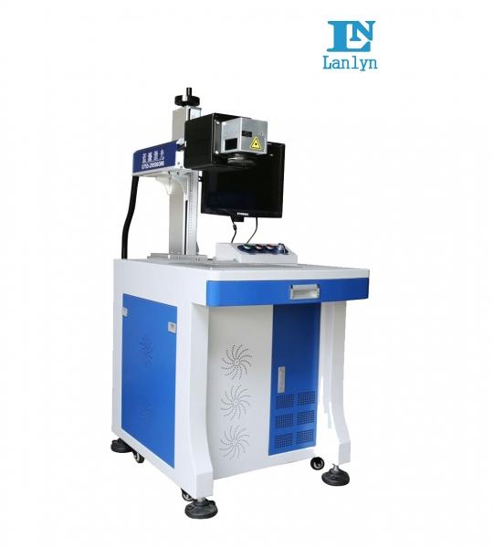 3D Laser Marker