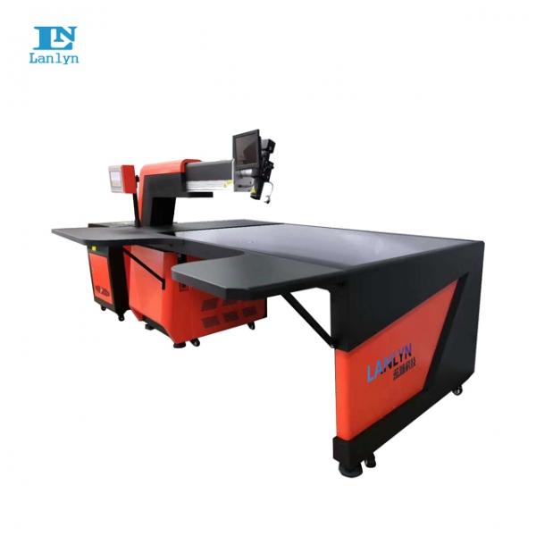 CW Laser Welding Machine